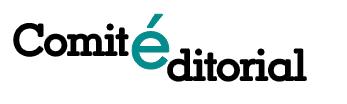 Comité Editorial de l'INPN